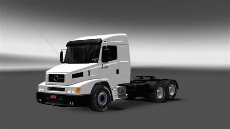 Truck Ls by Bonnet Mercedes 1935 Ls And Ls 1938 1 27 Trucks Ets2 Mod