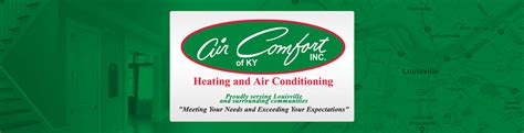 air comfort of ky best heating air conditioning company in louisville ky