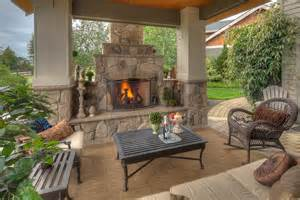 outdoor fireplace covered patio outdoor covered patio with fireplace ideas home design ideas