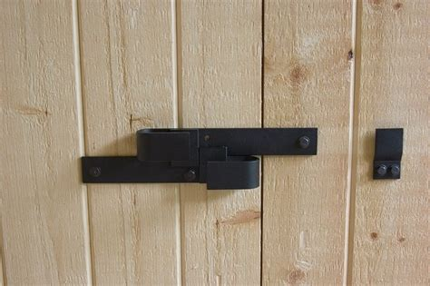 Sliding Barn Door Latch Slider Door Hardware Everbilt Sliding Barn Door Locking Hardware