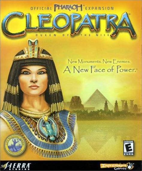 Gamis Cleopatra cleopatra of the nile windows mod db