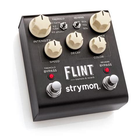 best pedal reverb flint tremolo effect pedal and reverb effect pedal strymon