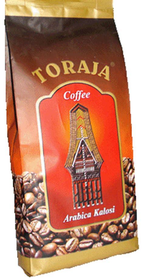 Coffee Toraja 250gr luvly cappu kopi