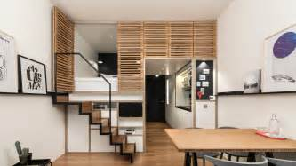 Loft Beds For Studio Apartments the zoku loft long stay apartments in amsterdam