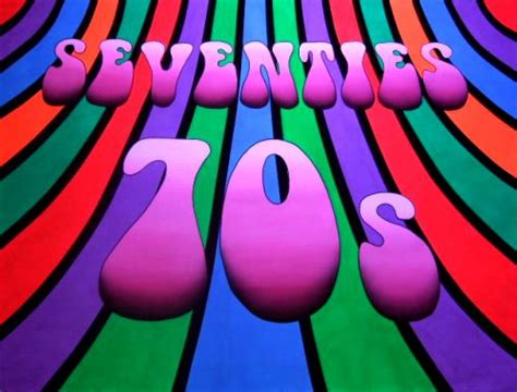 Background 2 5m X 3m 70s seventies backdrops and decor