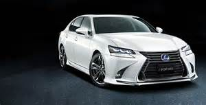 Lexus Of Ta Lexus Gs Modellisia Kit