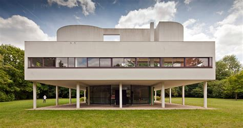 most influential architects the most influential architects of the 20th century le