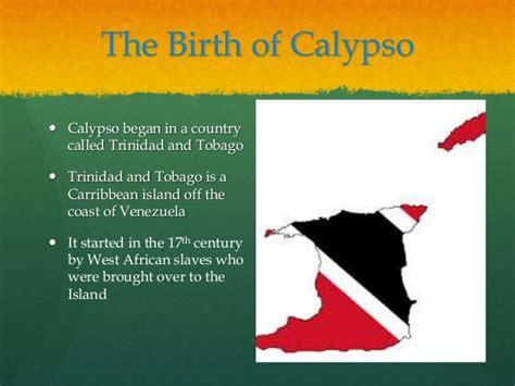 evolution  calypso