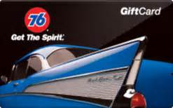 Sell Gas Gift Cards - buy 76 gas gift cards raise
