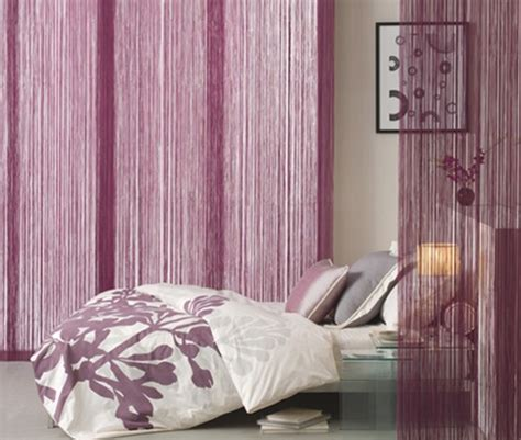 Types Of Curtains Decorating The Different Types Of Curtains For Bedroom Interior Design