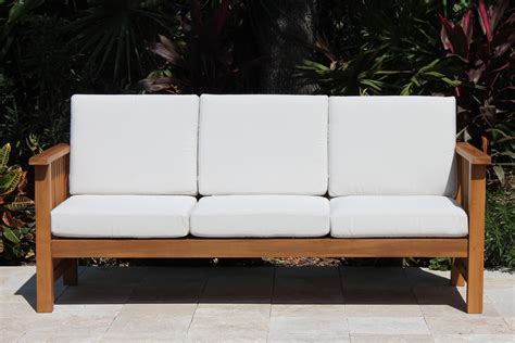 deep cushion sectionals deep cushioned couches simple bamboo piece deep seating