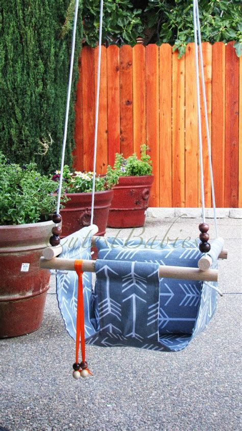 outdoor baby swings 25 best ideas about outdoor baby swing on pinterest