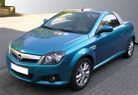 Opel Tigra Wikipedia