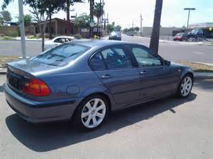 2003 bmw 325i buy right