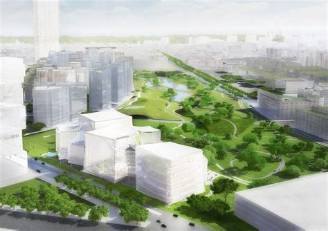 Kitchen Design Competition taichung city cultural center competition winners e