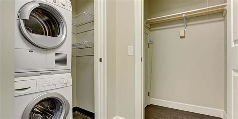 choose   stackable washer  dryer