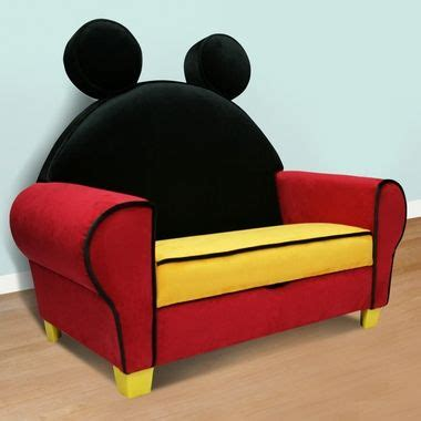 mickey mouse furniture nugget