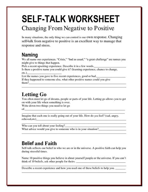 Substance Abuse Detox Topics by Substance Abuse Worksheets Resultinfos