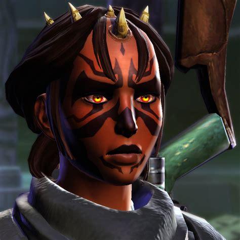 6a00d8341bf74053ef015437a74677970c-800wi (600×600) | Star ... Zabrak Jedi And Sith