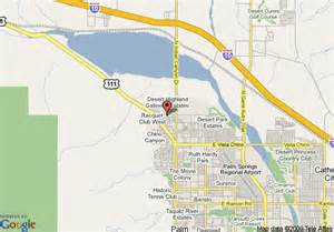 where is palm springs florida on a map map of palm springs villas palm springs