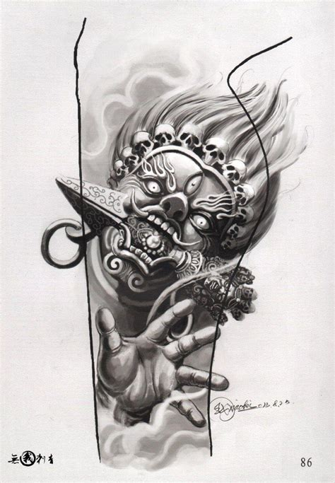 japanese tattoo designs book 119 best japanese images on
