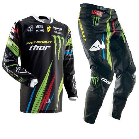 energy motocross jersey thor 2013 phase sp13 pro circuit energy mx