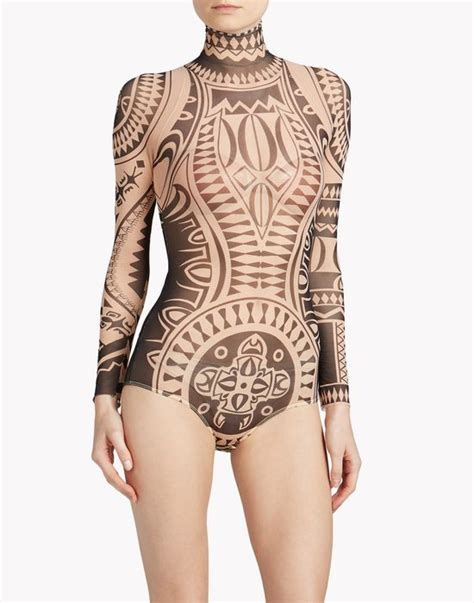 Body Tattoo Dsquared | body bodies women dsquared2 online store