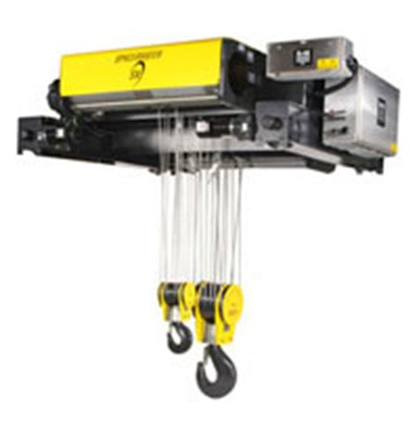 Hoist Crane M Up To 80 Ton information on r m hoists electric hoists wire rope