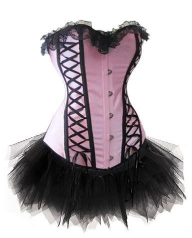 Rok Tutu Lace Ribbon 1 vintage lace ribbon burlesque lace up corset