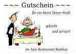 Kostenlose Vorlage Gutschein Essen Einladung Als Gutschein 6 Vorlagen Muster Gutscheinideen