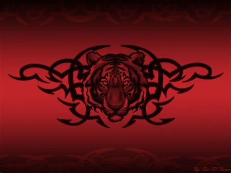 tribal tattoo hd wallpaper tribal tattoo 4 other abstract background wallpapers