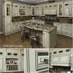 Kitchen Cabinets Price Range Rta Kitchen Of The Day On Kitchen Cabinets