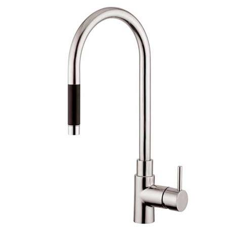 rubinetto cucina con doccetta estraibile inox rubinetto inox miscelatore cucina con doccino