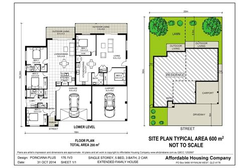 dual occupancy floor plans dual occupancy home designs melbourne best home design