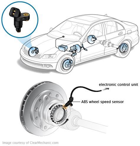 Sensor Ckp Vios 2003 2006 car doctor q a my truck s abs is always working bestride