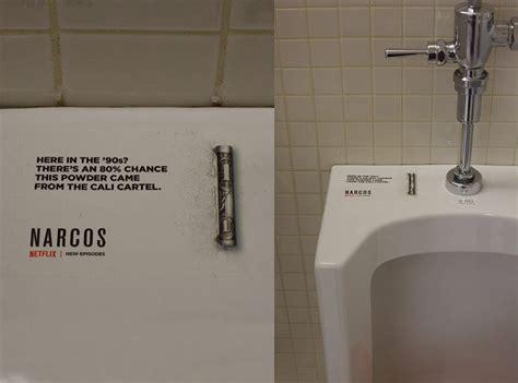 wie schreibt toilette wie netflix f 252 r die serie quot narcos quot stilecht mit kokain auf