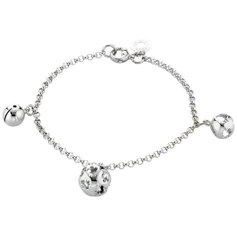 Angeli Bag Charm bracelet jewellery roberto giannotti angeli sfa67