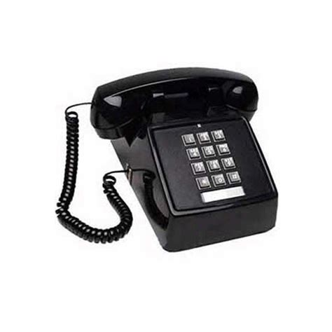 Cortelco Desk Phone by Cortelco Telephones Phones Home Electronics The