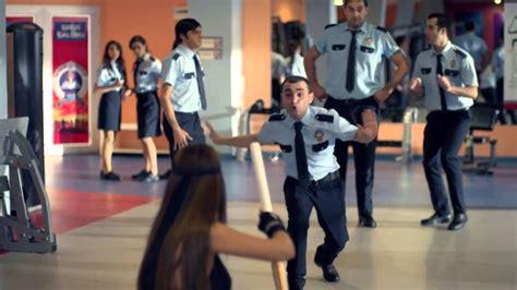polis akademisi alaturka fragman yolanthe cabau polis akademisi alaturka youtube