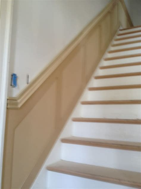 Shaker Wainscoting Panels Shaker Wainscoting Raised Panel Traditional Other By