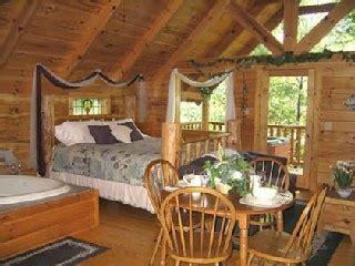 that s luxurious honeymoon cabin the