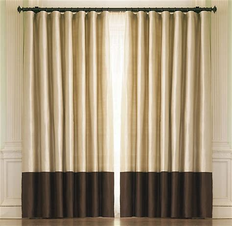 modern style curtains the best design curtain for modern home s living room