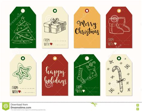 merry and happy new year testo merry and happy new year vintage gift tags cards