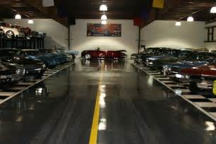 How Big Is A 3 Car Garage real estate needs of car collectors article when a garage is gold