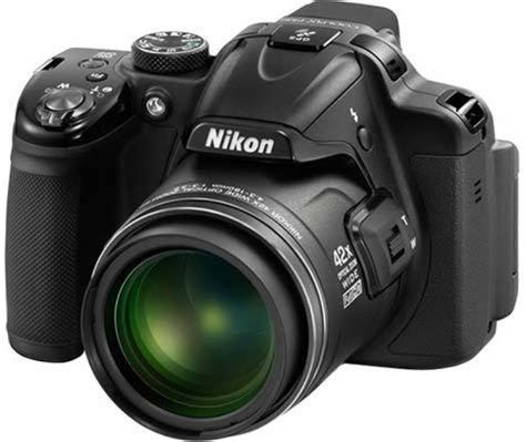 nikon coolpix p520 review photography
