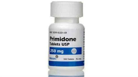Heroine Detox Phenobarbital by Primidone Phenobarbital Treating Epilepsy In Dogs