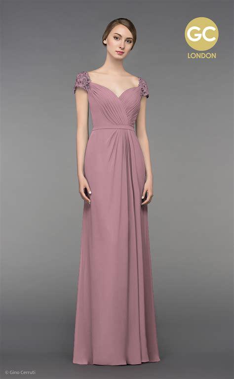 Preiswerte Brautmode by Abendkleid Gino Cerruti Mit Schultertr 228 Gern Samyra
