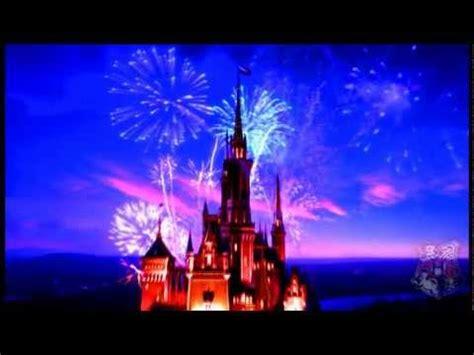 Disney Intro Doovi Disney Intro