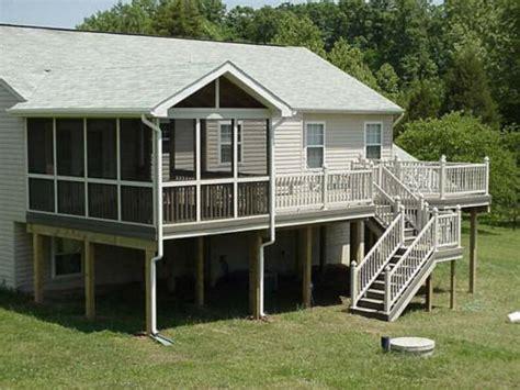 build covered atlanta porch patio atlanta