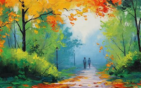 painting nature most beautiful nature paintings painting lessons how